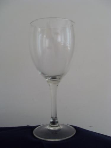 Galeria equipo en renta alquiladora banquetes romero for Copa vino blanco